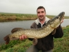 Colin Bartram 2nd place in the 2011 Pike Final